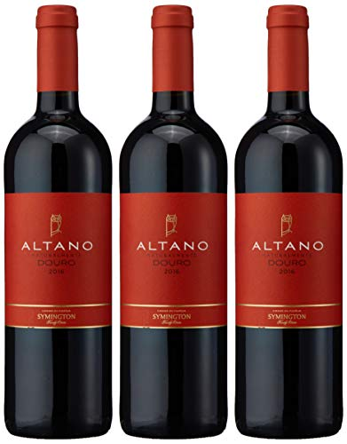 Symington Family Estates Altano Douro 2015/2016 Red Wine 75 cl (Case of 3)