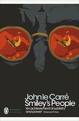 Smiley's People (Penguin Modern Classics) (English Edition) (Tom Greene)