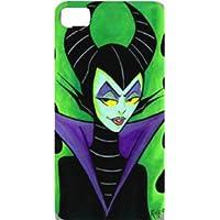 Carcasa Iphone 5s Case Malefica Maleficent