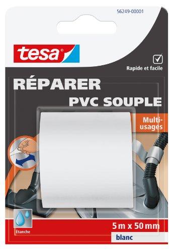 56249-00001-00 reparieren biegsames PVC, 5 m x 50 mm