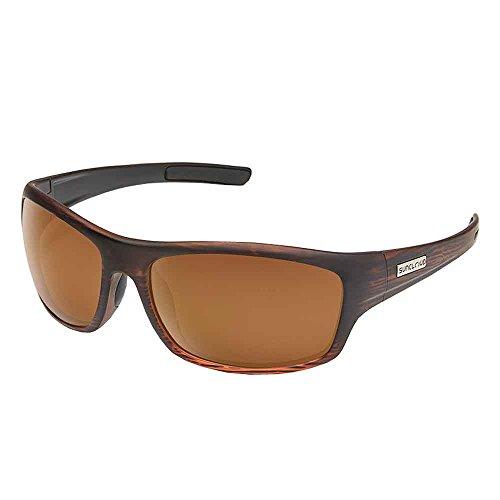 Suncloud Cover Polarized Polycarbonate Sunglasses (Men's)