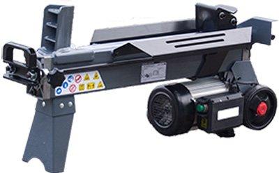 STAHLMANN® Holzspalter 7 Tonnen / 520mm liegend (inkl. Spaltkreuz und Tisch!) mit stufenlos verstellbaren Spaltweg bis max. 520 mm! TÜV/CE zertifiziert! - 2