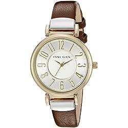Reloj - Anne Klein - Para - AK/2157SVBN