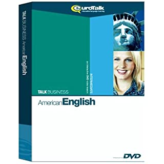 Talk Business American DVD (Mac/PC)