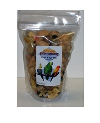 kaylor-made-sweet-harvest-fruit-nut-mix-wholesome-treats-for-hookbills-birds-11z-by-kaylor