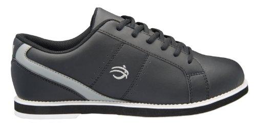 752 Bowlingschuh Black/Grey
