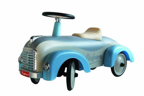Baghera - 872 - Véhicule pour Enfant - Porteur Ocean Drive
