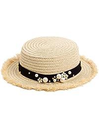YXINY Viseras Sol Sombrero Visera Protección UV Ajustable Tintado  Transparente Cubrir Flexible Venda Uno tamaño… EUR 40 397d29335e0