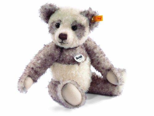 Steiff 27024 - Pelle Panda Ted, creme/braun gespitzt