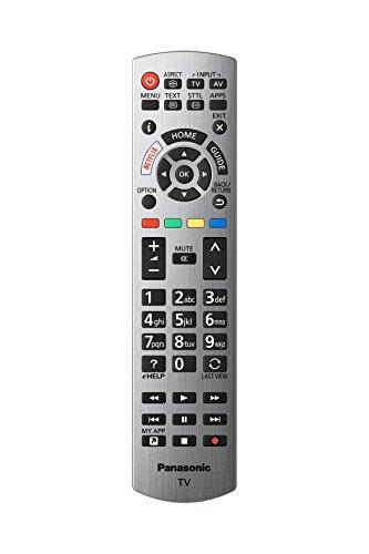 Panasonic TX-50EXW734 VIERA 126 cm (50 Zoll) 4k Fernseher - 12