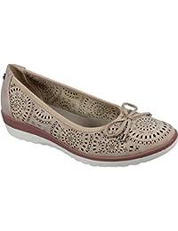 ce9b997948c Amazon.es  Lazos - 39   Bailarinas   Zapatos para mujer  Zapatos y ...