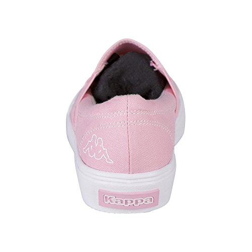 Kappa girls Wexford Loafers Loafer Flats