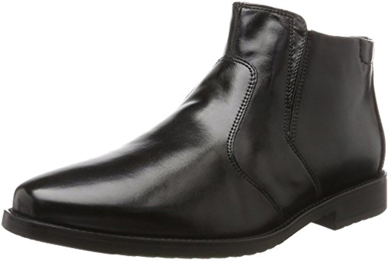 Salamander Adam - Botines Hombre  Zapatos de moda en línea Obtenga el mejor descuento de venta caliente-Descuento más grande