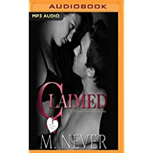 Claimed (Decadence After Dark, Band 2)
