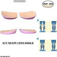 pedimendtm O/X, Korrektur Einlegesohle (2pairs) | Schleife Beine Korrektur | effektiv Korrigieren die Ferse Valgus... preisvergleich bei billige-tabletten.eu