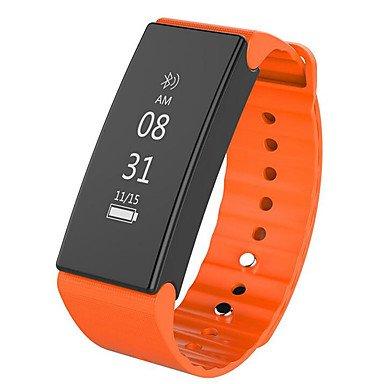 Lemumu T2 Smart Puls Blutdruck Armbänder Senioren