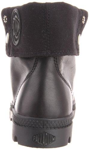 Palladium Baggy M 92356-m, Bottines Pour Femme Noires (schwarz / Noir)