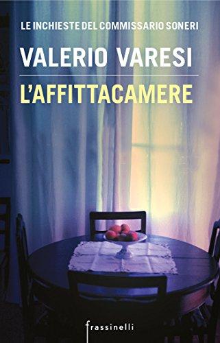 Valerio Varesi: »L'affittacamere« auf Bücher Rezensionen