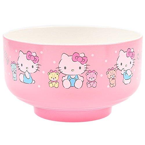 Sanrio Hello Kitty Bol (Pois) 500–917