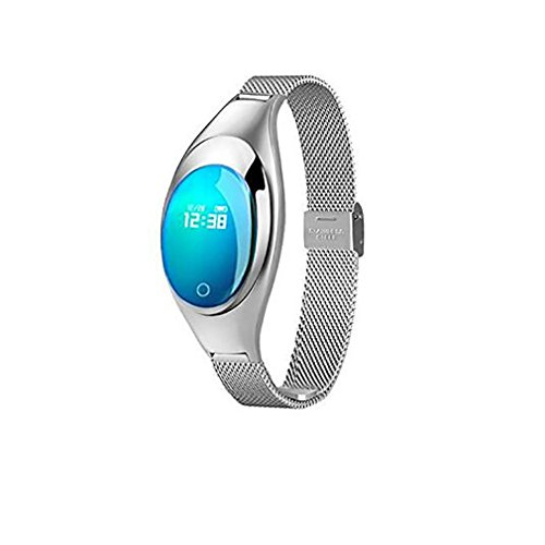 41UIcSEhwvL. SS500  - LL-Smart Watch bracelet With Blood Pressure Heart Rate Monitor Pedometer Fitness Tracker Fo Android