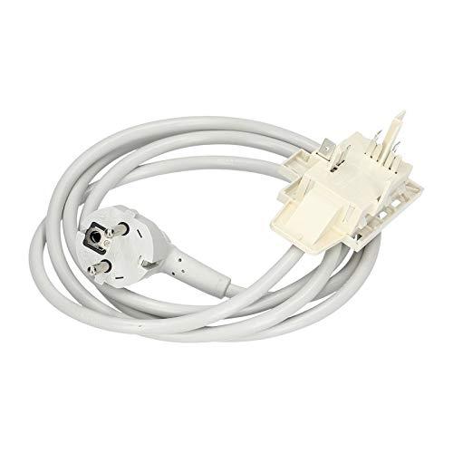 Anschlusskabel Strom Kabel Stecker Spülmaschine Bosch Siemens 498261