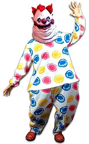 Fatso Kostüm-Killer Klowns from Outer ()