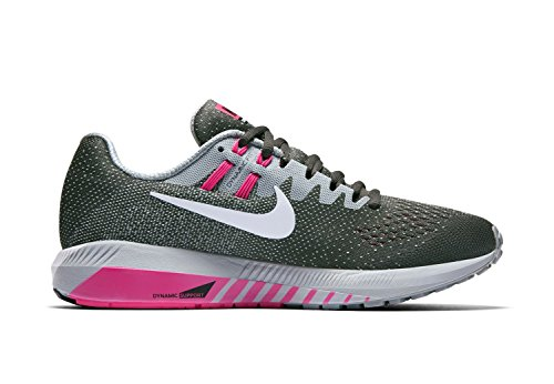Nike Damen 849578-006 Trail Runnins Sneakers Mehrfarbig