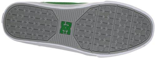 Dc Shoes D0303111, Baskets mode homme Vert (Green)
