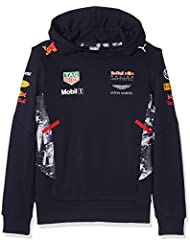Red Bull Racing enfants Team Over the head Sweat à capuche | 2017Season