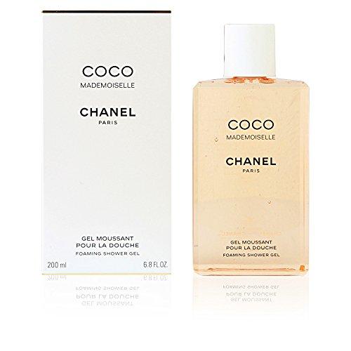 COCO MADEMOISELLE DUSCHGEL 200 ML ORIGINAL (Coco Chanel-für Frauen-parfüm)