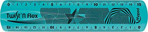 Maped 279110 Righello Flessibile da 15 cm