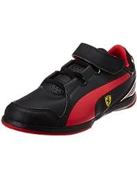 Puma Girl's Valorosso Sf V Kids Chinese Shoes
