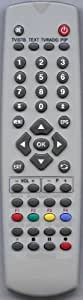 UNIVERSUM FT 1002 FT1002 Replacement Remote Control