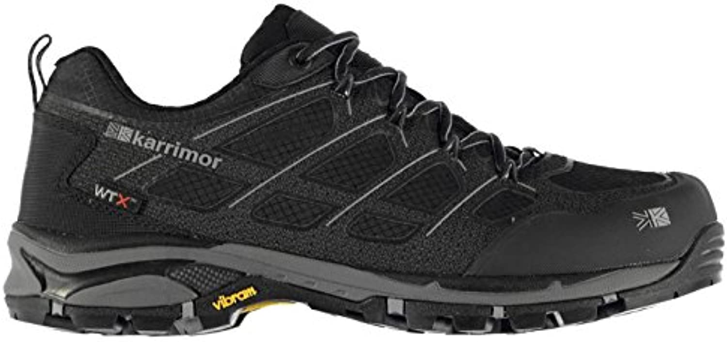 Kayland Shoes Men Moutaineeering Apex Evo GTX BleckRed  41