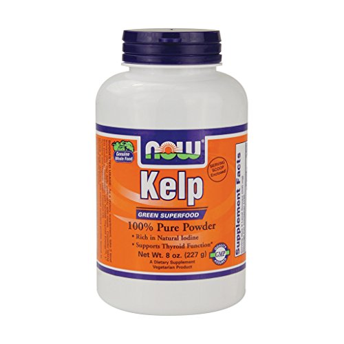 Now Foods, Kelp, 8 Unzen (227g)