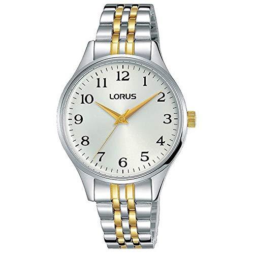 orologio solo tempo donna Lorus Classic classico cod. RG215PX9