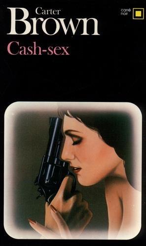 Cash-sex par Carter Brown