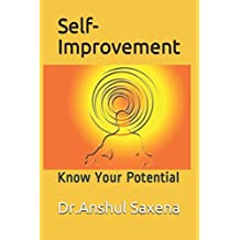 Self-Improvement: Know Your Potential