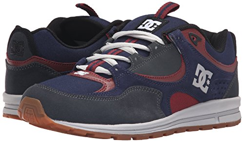 DC Kalis Lite Low Top Chaussures pour hommes Navy/Grey