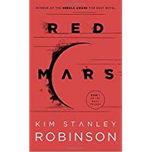 Red Mars (Mars Trilogy, Band 1)