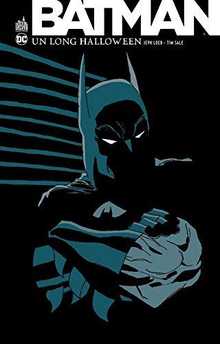 Batman Un Long Halloween
