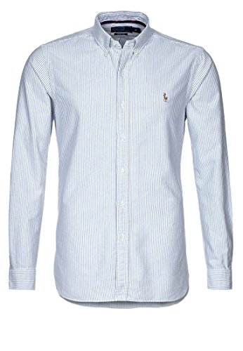 Polo Ralph Lauren Hemden Herern Oxford Classic Fit (s, Celeste) - Lauren Shirt, Ralph Classic-fit
