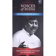 Voices of India - Rashid Khan