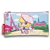 Perona 21193 Pin Y Pon Estuches, 22 cm, Multicolor