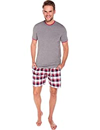 Italian Fashion IF Pijama para hombre Bart 0227
