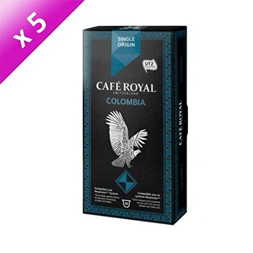 lot-de-5-cafe-royal-single-origin-colombia-capsules-compatibles-systeme-nespresso