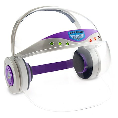 Disney, Toy story- Buzz Lightyear – Helm für ()