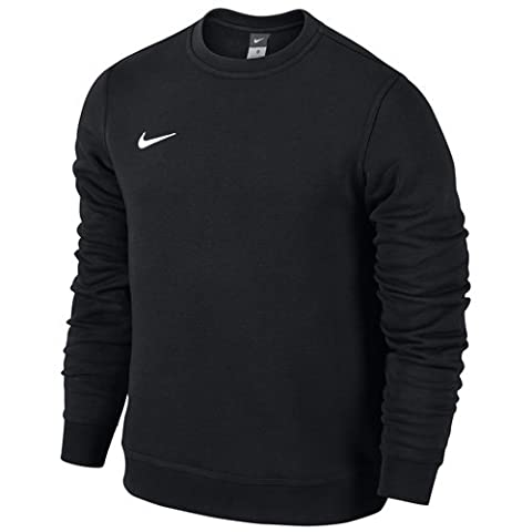 Nike 658681-010 Haut manches longue Homme Black/Black/Football White FR : M (Taille Fabricant : M)