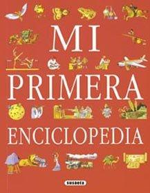 Mi primera enciclopedia por Jane Elliott