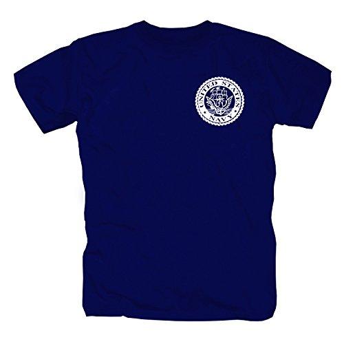 US Navy T-Shirt (XXL) Us-navy